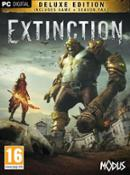 extinction pegi pc 2d box deled