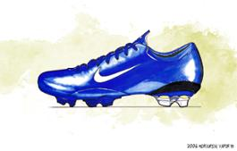 Nike-News-History-Mercurial VaporIII 2006 76728
