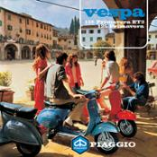 Miscellaneous Communication Material_Vespa Primavera