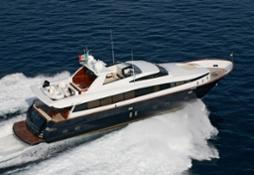 2006 - ANGRA 32 MT EXTERIORS AND LAYOUT
