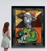 Matador (with viewer 2)