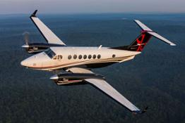Beechcraft KingAir350i Photo5-E