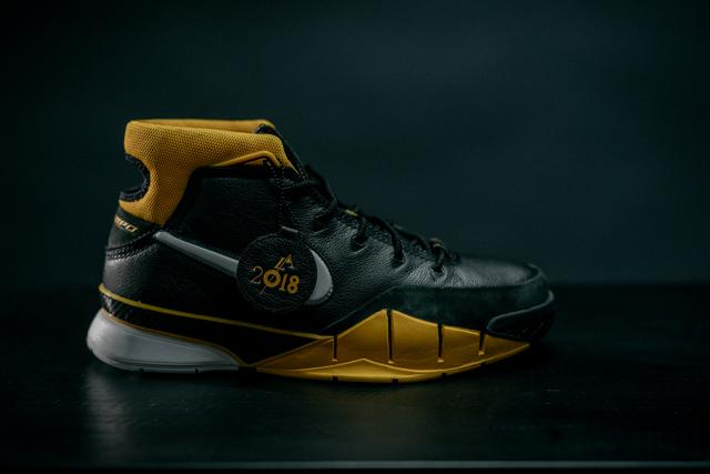 a36dcfbe09b Kobe Bryant continues to impact basketball with the Zoom Kobe 1 Protro