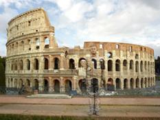 Colosseo No.2