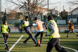 426219121 Nissan partners with UEFA Foundation for Children and streetfootballworld