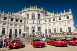 Parco Valentino Salone Auto Torino 2018 13