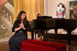 Fabbrica YAP Rafaela Albuquerque Faria Palazzo Braschi ph Yasuko Kageyama-Opera di Roma 2018 7002 WEB
