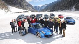 1755534 porsche driving experience salzburg 2018 porsche ag