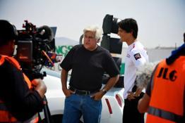 Ricardo Sanchez on Jay Lenos Garage - Photo 01-source