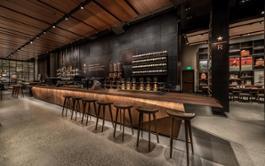 Starbucks Reserve SODO (28)
