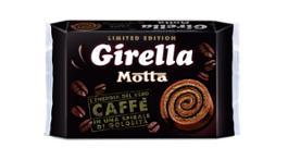 Girella Caffe LimitedEdition 2017 bassa