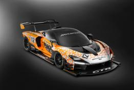 8990-McLaren+Senna+GTR+Concept 01