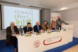 2018 0307 Verona olive oil Contest