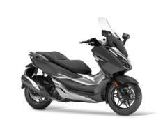 127250 Honda Forza 300