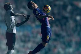 Nike News Nike and FC Barcelona launch The Ball Makes Us More Film 6 78007