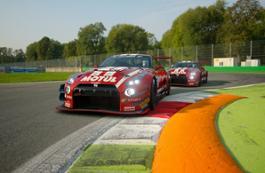 01 Nissan Motorsport