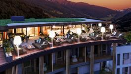 Amonti Sky Bar b - A&L Wellnessresort