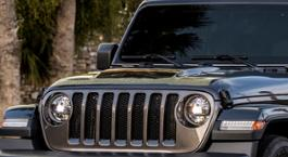 MagnetiMarelli Geneva2018 JeepWranglerLighting