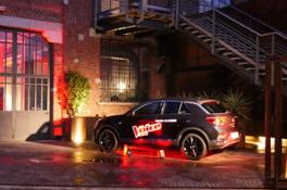T-Roc Automotive Partner The Voice