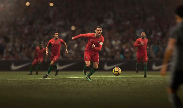 Nike - CR7 chapter 6  born leader cf5c54aec4a56