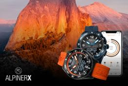 AL AlpinerX Lifestyle Duo 2