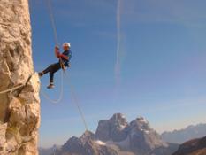 Sport - Climb