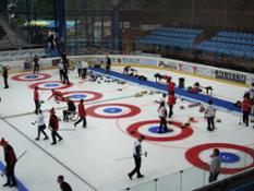 Sport - Curling