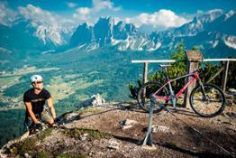 Sport - Climb Ride