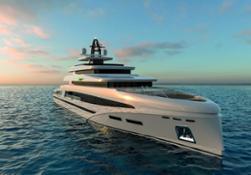 RSY 85 Spadolini Superyacht 04