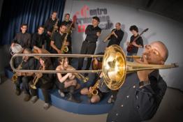 4 - Orchestravagante - 26 aprile ore 17.30 Conservatorio G. Verdi