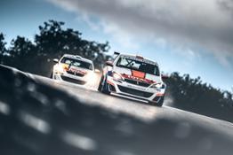 Peugeot 308 Racing Cup 2018 (4)