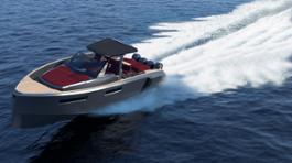 Evo Yachts Evo CC (4)
