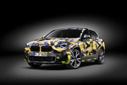 P90297902 highRes the-new-bmw-x2-with-