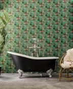 Victoria Albert Baths x Silken Favours