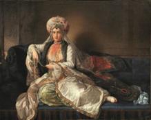 Luchini La Sultana