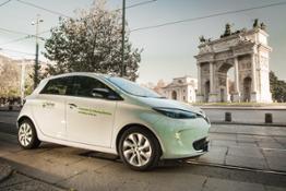 Refeel Emobility Milano