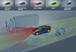 Photo Set - Automated driving at the BMW Group.