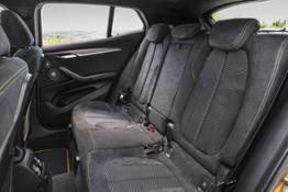 Photo Set - The new BMW X2.