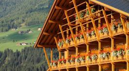 Esterno 9b - Sport & Kurhotel Bad Moos