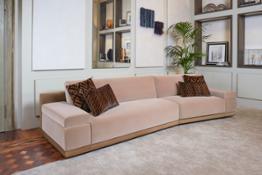 01 FENDI Casa Constantin sofa design Thierry Lemaire