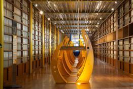 Piaggio Museum - ARCHIVE