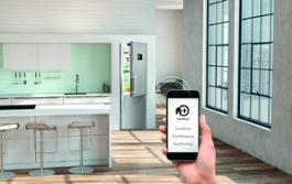 Liebherr SmartDevice CBNies 4858