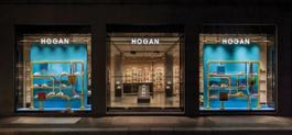 Hogan Boutique-Via Montenapoleone