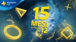 Creatività 1 PlayStation Plus rilancia la promozione 15x12