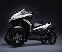QOODER by Quadro Vehicles S.A.