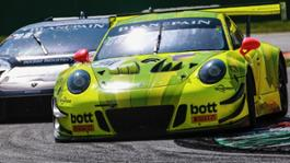 1928085 911 gt3 r manthey racing blancpain gt series endurance cup monza 2018 porsche ag