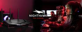 1.Netgear Nighthawk Pro gaming