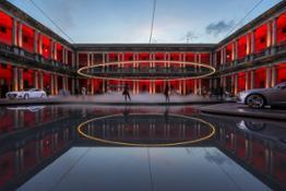 Audi City Lab 2018 - Selezione 48