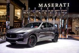 14418-MaseratistandatAutoChina2018LevanteSGranSportMY18