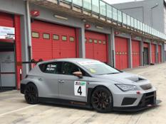 Le CUPRA TCR protagoniste del TCR Italy Touring Car Championship (1)